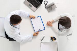 Online Patientenplattform für klinische Studien